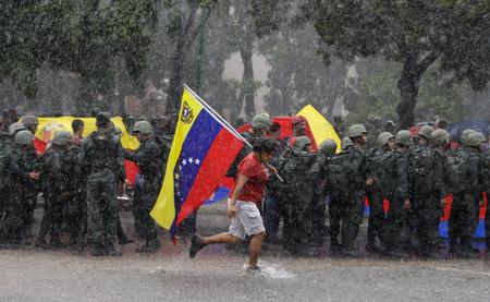 Venezuela, récord mundial de inflación: alcanzará el alucinante 1.000.000% a final de año