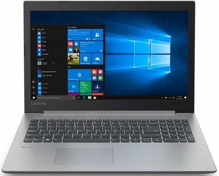 "Lenovo ideapad 330-15IKB - Ordenador Portátil 15.6"" HD (Intel Core i7-8550U, 8GB RAM, 256GB SSD, Intel UHD Graphics, Windows10) gris - Teclado QWERTY Español de Lenovo"