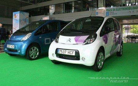 En 2012 los coches eléctricos deberán emitir sonido