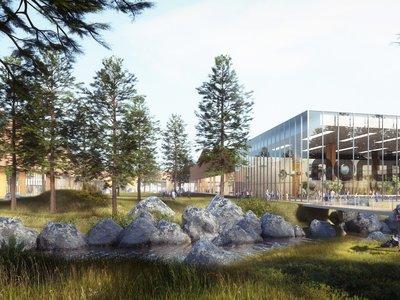 Northvolt ya tiene ubicación en Suecia para construir su gigafactoría de baterías, y quiere batir a Tesla
