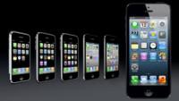 La evolución de iOS desde 2007 hasta la actualidad [Especial Historia WWDC]