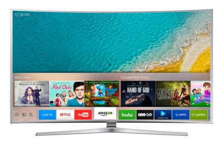 El mando de las Smart TV 2016 de Samsung podrá controlar todos los dispositivos del salón