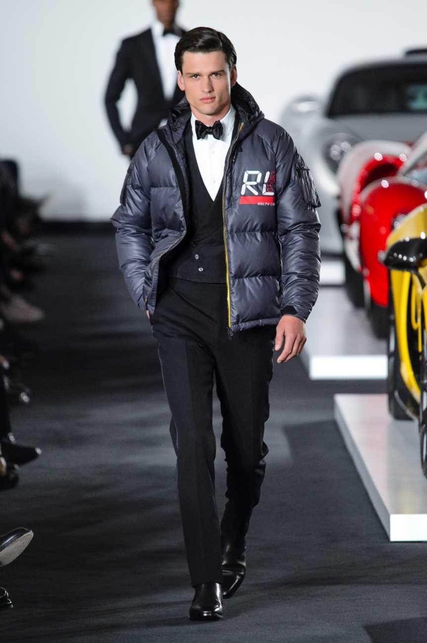 Foto de Ralph Lauren Fall-Winter 2017 - New York Fashion Week (15/19)