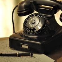 La telefonía fija está tocada de muerte, y en Francia ya han dado un primer gran paso