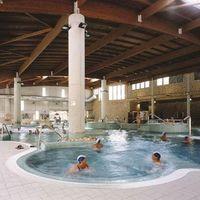 Oferta en Balneario de Archena, relájate con alojamiento incluido por sólo 57 euros
