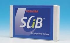 SCiB, baterías de recarga rápida