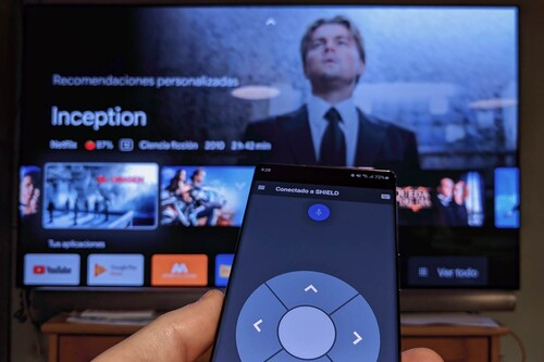 Cómo ver Netflix en un Android TV no compatible