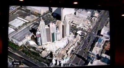 Apple compra C3 Technologies y prepara su propia herramienta de mapeo tridimensional