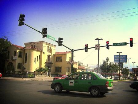 Taxi monterrey