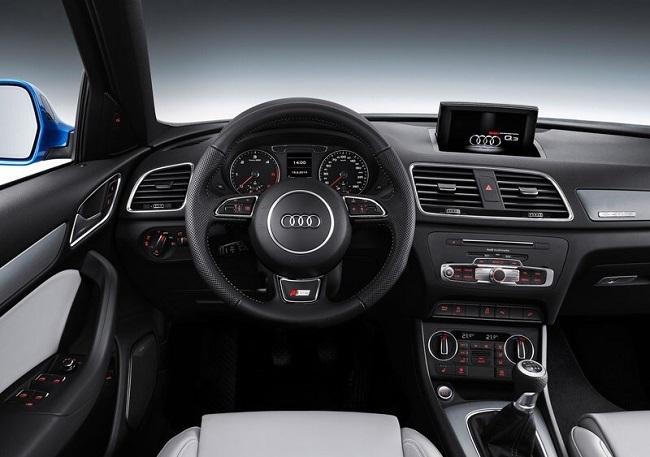 Foto de Audi Q3 2015 (8/15)