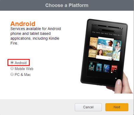 Amazon se une al desarrollo móvil lanzando Live App Testing