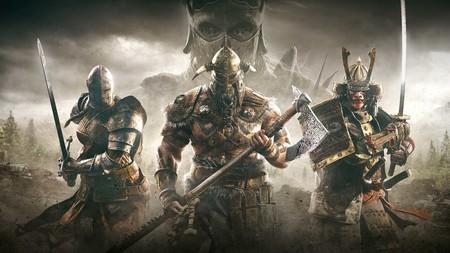 El 95% de los usuarios de For Honor en Steam ha abandonado el juego