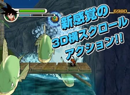 Dragon Ball Tenkaichi Daibouken