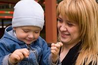 Au pair: una alternativa para el cuidado de los niños