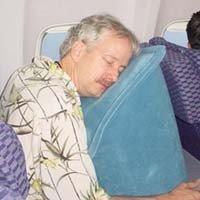 Almohada para viajes