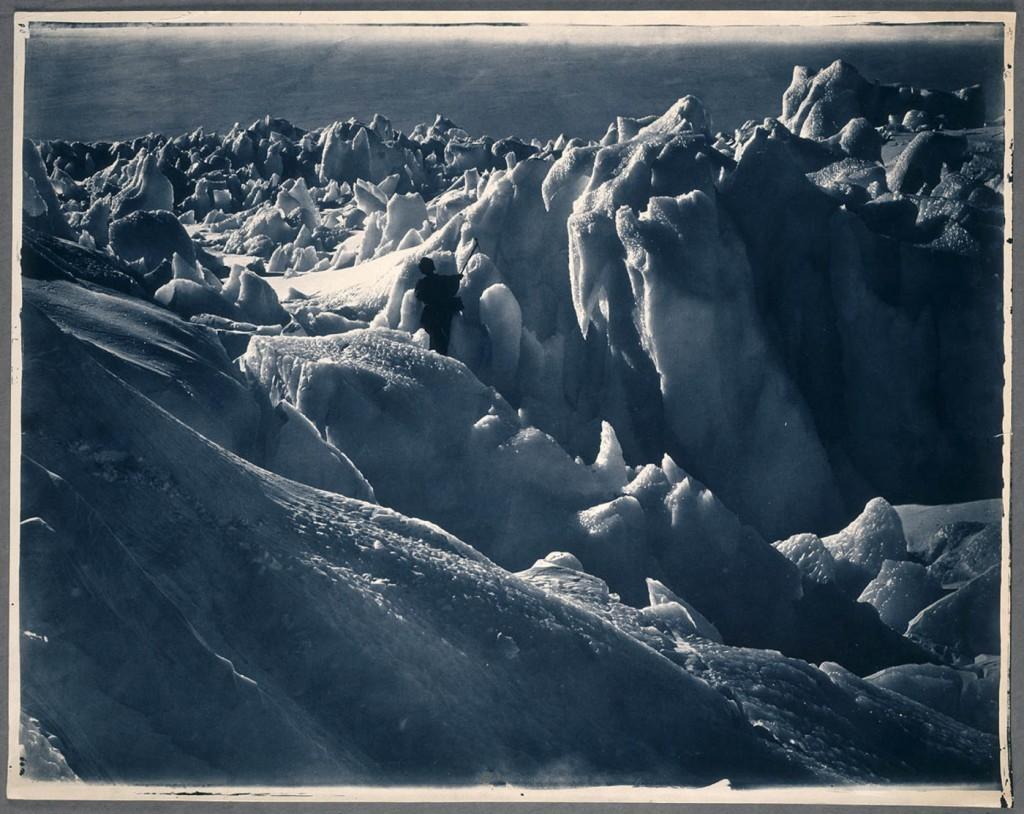 Foto de Las primeras fotografías de la Antártida (4/18)