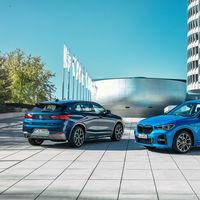 El BMW X2 xDrive25e es la variante plug-in hybrid que promete 57 km libres de gasolina