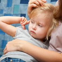 No vacunó a su hijo contra la varicela, y tras las graves consecuencias sufridas por la enfermedad, quiere alertar a otros padres