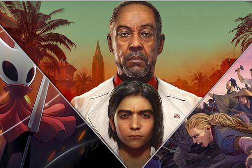 Los mejores juegos de 2021 para PC