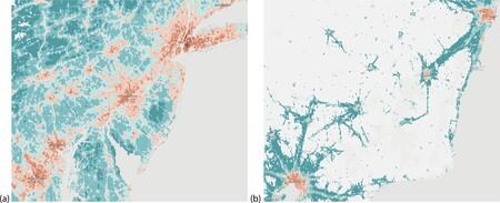 Gracias a los datos de seguimiento de los teléfonos unido al aprendizaje automático podemos predecir la propagación de la gripe