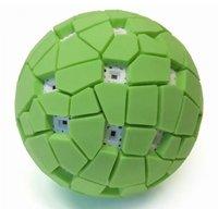 Un balón con 36 cámaras de 2 megapíxeles