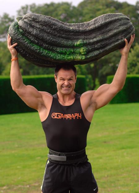 La gente está loca por las verduras gigantes: ¿qué hay detrás de conseguir las verduras más grandes del mundo?