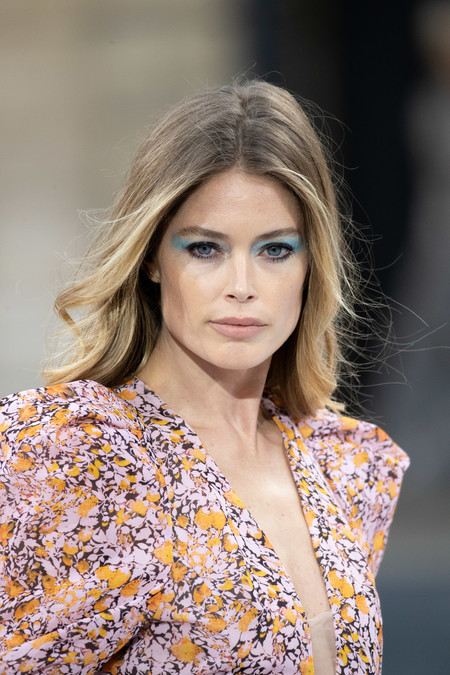 Doutzen Kroes Defile Runway Beauty 099 Dmi 4 5 Na No Cta