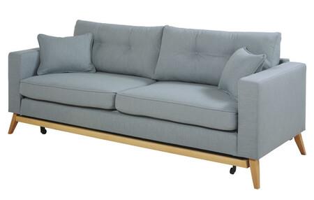 Sofa Cama De Estilo Escandinavo De 3 Plazas Azul Glaciar 1000 5 38 186342 2