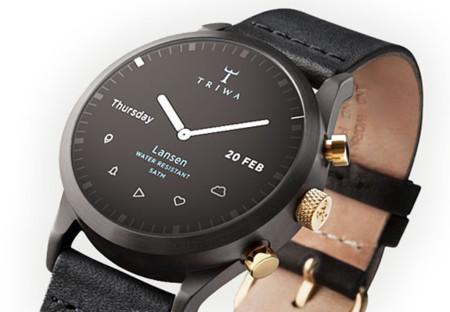 Una vuelta a los orígenes del reloj con este genial concepto de smartwatch