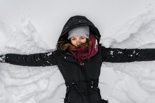 Último día: chaquetas The North Face, Columbia y Salomon con hasta un 60% de descuento en El Corte Inglés