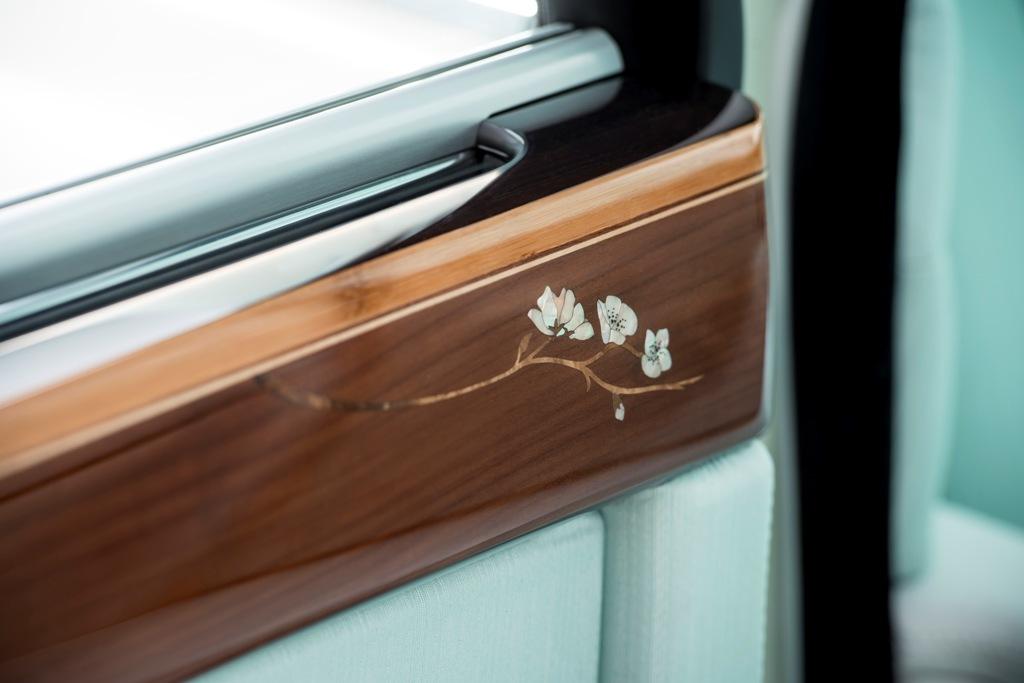 Foto de Rolls Royce Serenity (10/13)