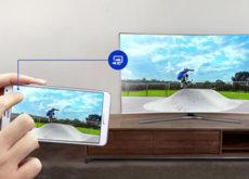 Todo lo que puedes hacer entre tu Galaxy S6 y una televisión Smart TV