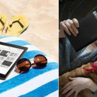 Los lectores de libros electrónicos de Amazon van a tener dura competencia en Kobo: Aura One