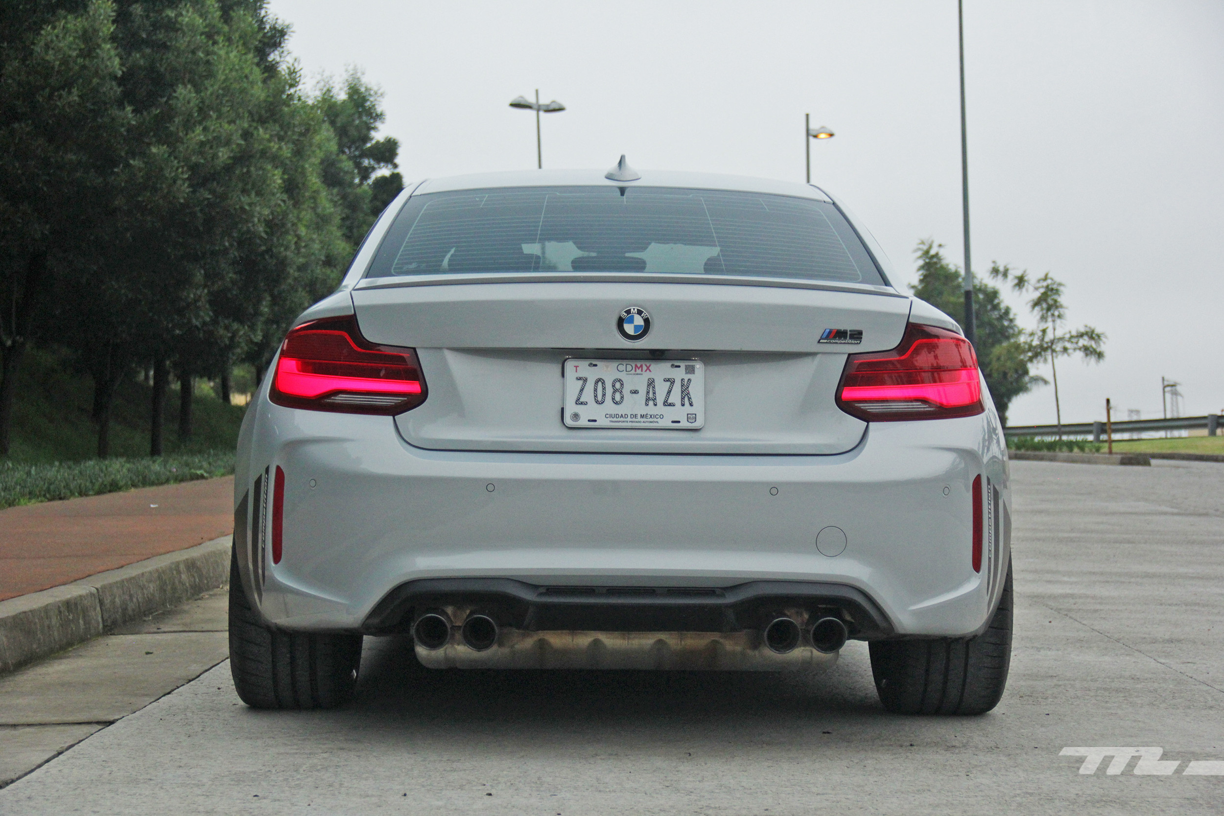 Foto de BMW M2 Competition (21/36)