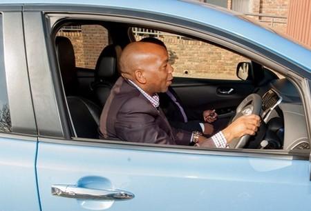 El Ayuntamiento de Tshwane será el primero de Sudáfrica en disponer de un Nissan LEAF