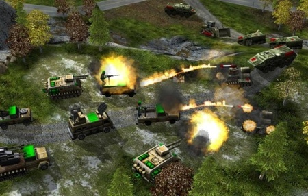 'Command & Conquer: Generals': descarga la misión secreta Black Sheep de los GLA