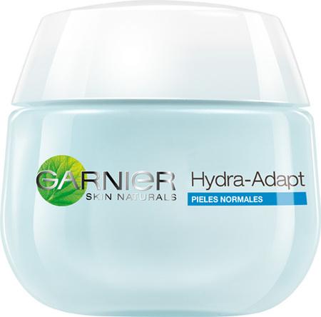 Garnier presenta su nueva gama Hydra-Adapt, la hidratación a medida
