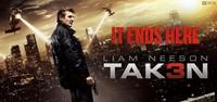 Taquilla española | Liam Neeson vuelve a triunfar con otra venganza