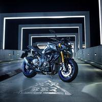 La reina de la noche ya tiene precio: 18.299 euros para la fascinante Yamaha MT-10 SP