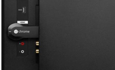 Los primeros indicios de que Chromecast soportará mirroring, ¿el Apple TV de Google?