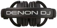 Denon DN-HP500, comodidad y buen sonido para cada día