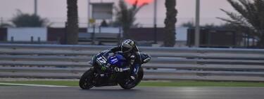Toda la pretemporada de MotoGP se disputará en marzo en Catar tras la cancelación de Sepang por la COVID-19