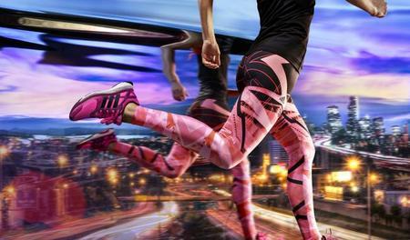 Boost: la nueva colección de Adidas dedicada a las chicas runners