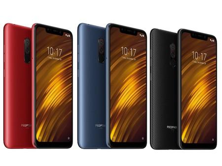Poco F1: Xiaomi quiere poner el Snapdragon 845 al alcance de todos a precio de gama media