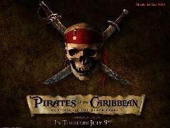 'Piratas del Caribe' 2 y 3