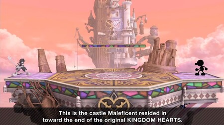 Sora Smash Bros Ultimate Ultimo Personaje