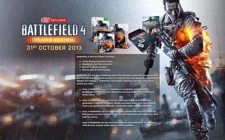 """Con 'Battlefield 4' llegará la """"Levolución"""""""