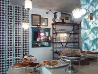 La Bendita, un eclético café ideal para pasar las tardes otoñales