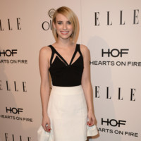 Emma Roberts Elles Women In Television