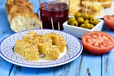 11 recetas de tortillas irresistibles para días de picnic, campo y playa